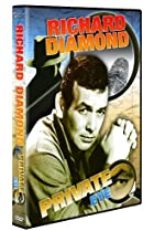 Image of Richard Diamond, Private Detective: Merry-Go-Round Case