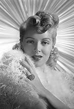 Lana Turner's primary photo