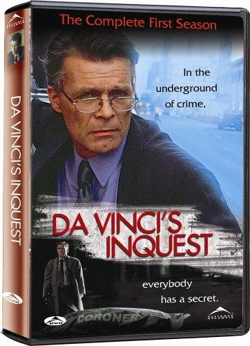 Da Vinci's Inquest (1998)