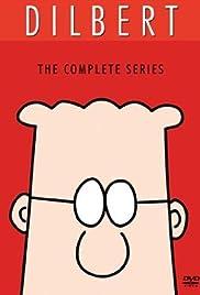 Dilbert Poster - TV Show Forum, Cast, Reviews