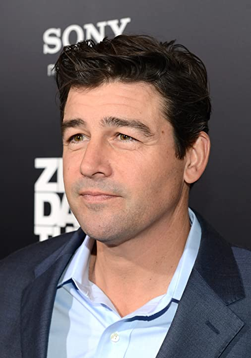 Kyle Chandler at an event for Zero Dark Thirty (2012)