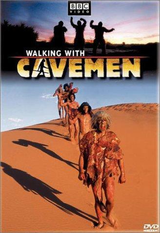 Walking with Cavemen (2003)
