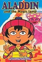 Image of Aladdin and His Magic Lamp
