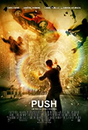 Nonton Push (2009) Film Subtitle Indonesia Streaming Movie Download