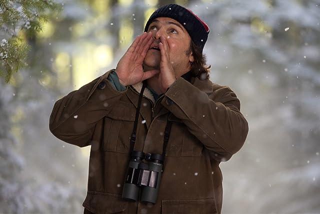 Jack Black in The Big Year (2011)