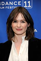 Image of Emily Mortimer