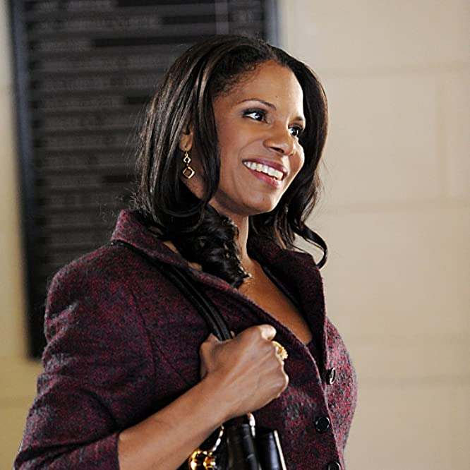 Audra McDonald in The Good Wife (2009)