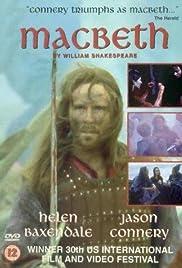 Macbeth(1997) Poster - Movie Forum, Cast, Reviews