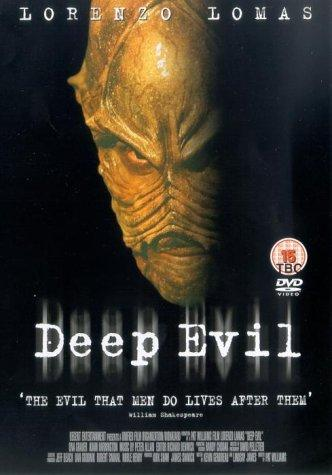 Deep Evil (2004) (TV) Watch Full Movie Free Online