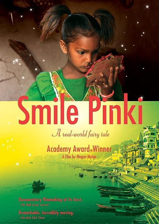 Smile Pinki (2008)