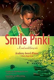 Smile Pinki(2008) Poster - Movie Forum, Cast, Reviews