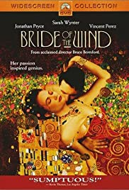 Bride of the Wind (2001) Poster - Movie Forum, Cast, Reviews