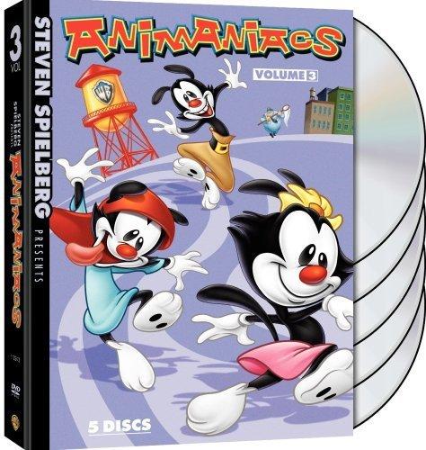 Animaniacs (TV Series 1993–1998) - IMDbPro