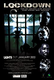 Lockdown (2000) Poster - Movie Forum, Cast, Reviews