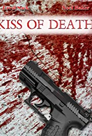 Kiss of Death Poster