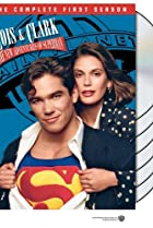 Image of Lois & Clark: The New Adventures of Superman: Pilot