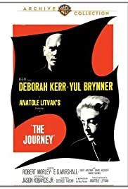 The Journey (1959) Poster - Movie Forum, Cast, Reviews