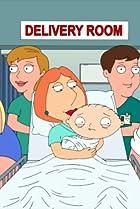 Image of Family Guy: Yug Ylimaf