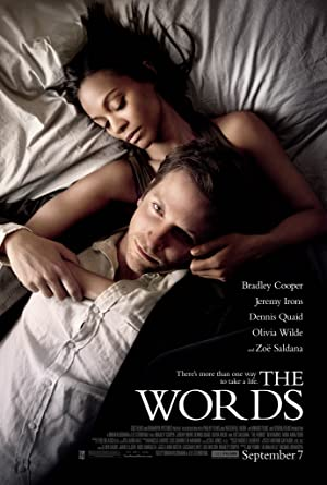 The Words (2012) Download on Vidmate