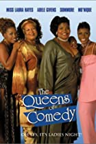 Image of The Queens of Comedy