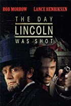 Image of The Day Lincoln Was Shot