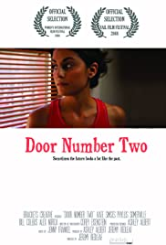 Door Number Two Poster