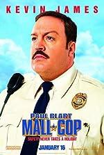 Paul Blart Mall Cop(2009)