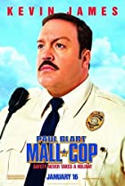 Paul Blart: Mall Cop (2009) Poster