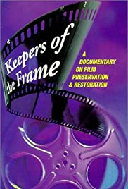 Keepers of the Frame Poster