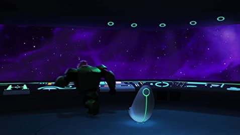 Green lantern episode 22 online dating