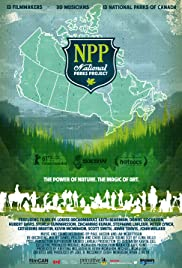 The National Parks Project Poster
