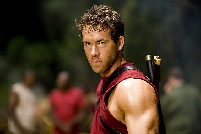 Ryan Reynolds in X-Men Origins: Wolverine (2009)
