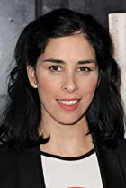 Image of Sarah Silverman