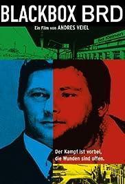 Black Box BRD(2001) Poster - Movie Forum, Cast, Reviews
