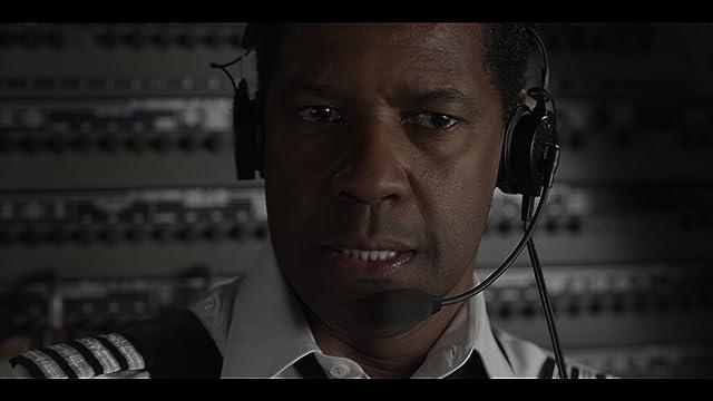 Denzel Washington in Flight (2012)