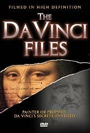 The Da Vinci Files Poster
