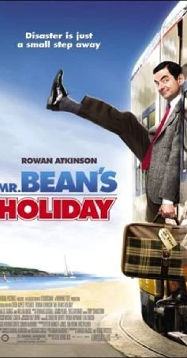Mr. Bean Holiday 2007