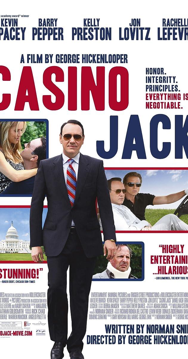 Kazino Džekas / Casino Jack (2010) Online