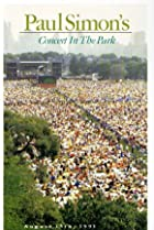 Image of Paul Simon's Concert in the Park