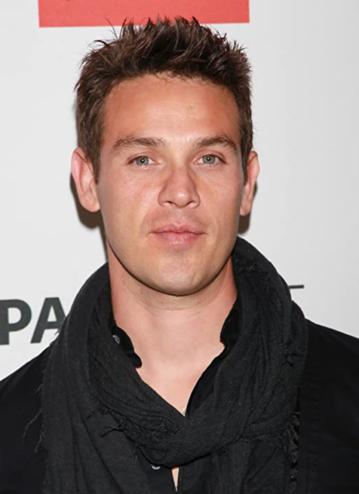 Kevin Alejandro at True Blood (2008)