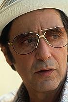 Image of Benjamin 'Lefty' Ruggiero
