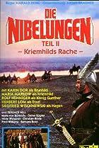 Image of Die Nibelungen, Teil 2 - Kriemhilds Rache