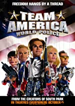 Team America World Police(2004)