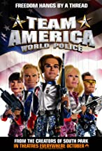 Primary image for Team America: World Police