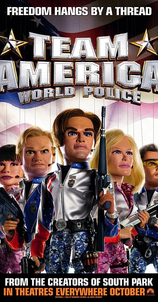 team america world police 2004 imdb