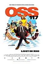 Image of OSS 117: Lost in Rio