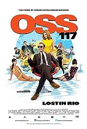 OSS 117: Lost In Rio (2009)