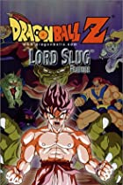 Image of Dragon Ball Z: Lord Slug