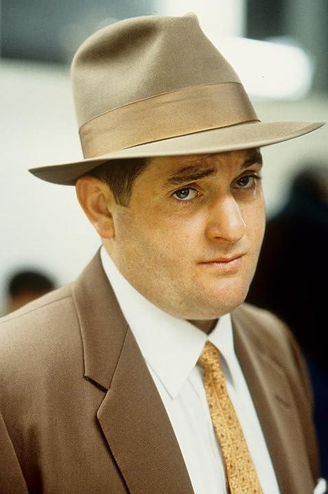 Chris Penn in Mulholland Falls (1996)