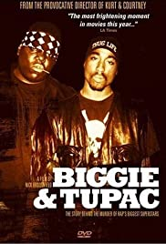Biggie and Tupac  Poster